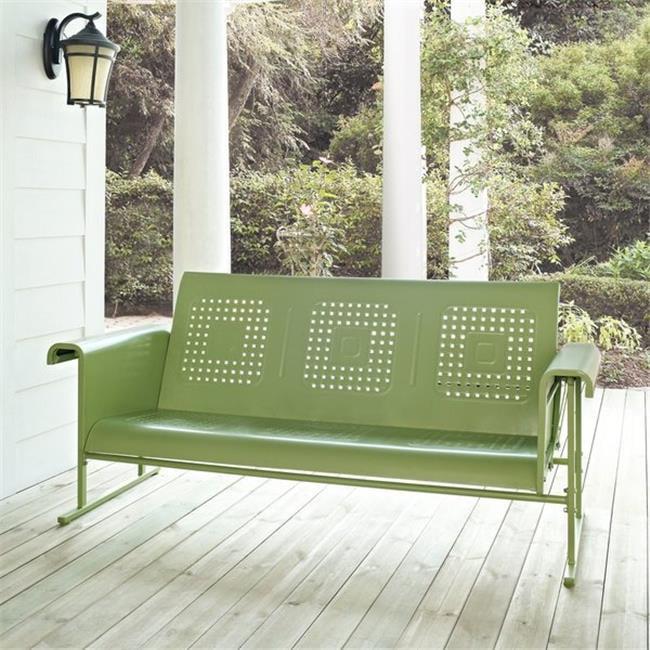 Crosley Veranda Sofa Patio Glider