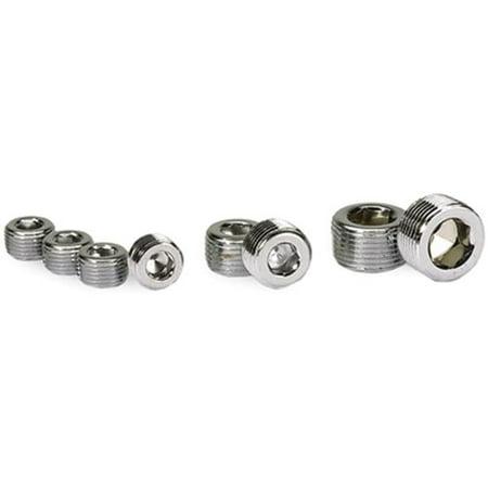 Moroso 39154  Pipe Plug Fitting - image 1 of 1