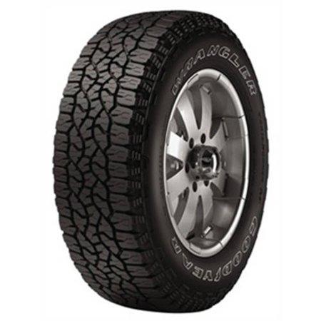 Goodyear Wrangler TrailRunner AT Tire 235/75R15/SL 105S - Walmart.com