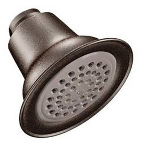 Moen 6303P Single Function Shower Head, Available in Various Colors