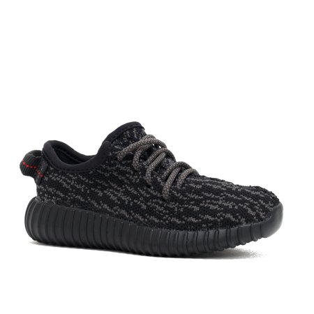 3e6ae67bad2 ADIDAS - YEEZY BOOST 350 INFANT  PIRATE BLACK  - BB5355 - Walmart.com