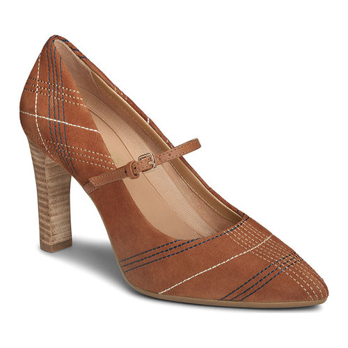 Women's Aerosoles Tax Return Mary Jane by