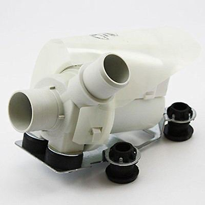 Kenmore GE Washer Water Pump Motor UNIA4324 Fits WH23X10020