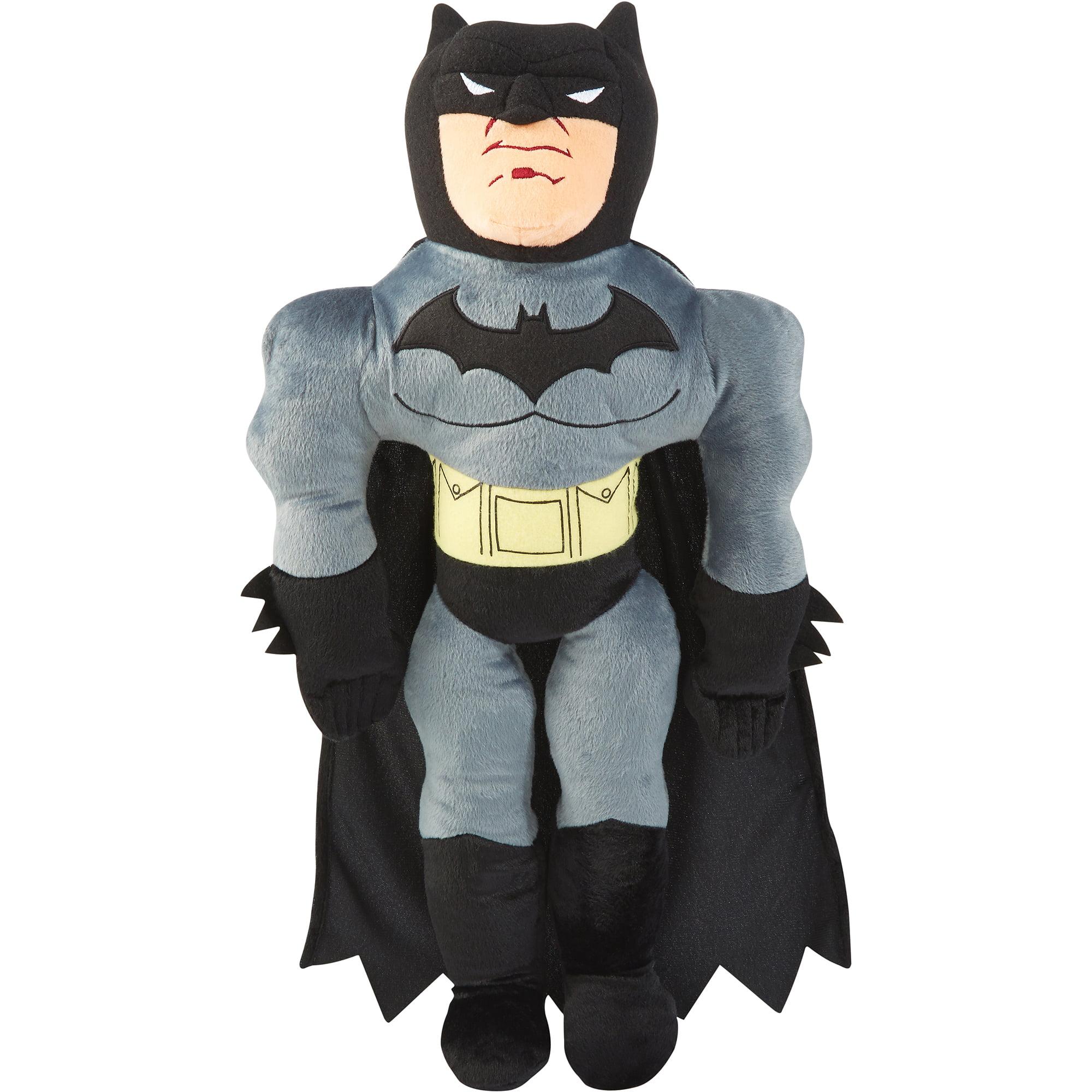 Batman Pillow Buddy