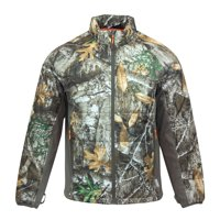 Realtree Men's Insulated Jacket