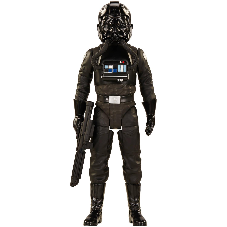 """Star Wars Rebels 20"""" TIE Fighter Pilot Action Figure"""