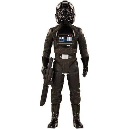 Star Wars Rebels 20  Tie Fighter Pilot Action Figure