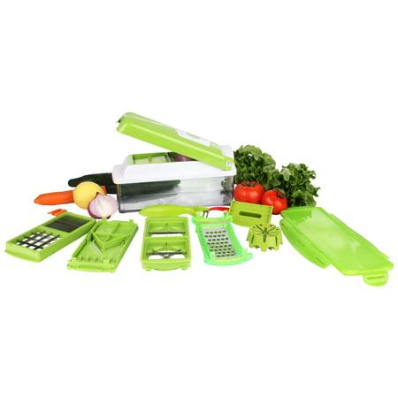 Chop Wizard Kitchen Gadget (10-Piece)