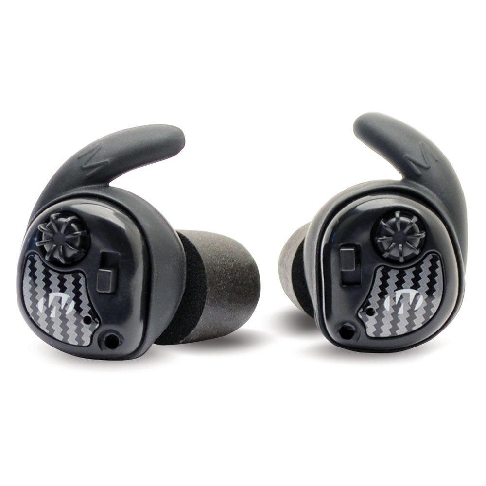 2605 Walker/'s Game Ear In-Ear Razor Silencer Electronic Earbud Set 25dB GWP-SLCR