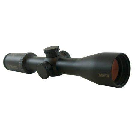 Ballistic Rifle Plates (Burris MTAC 1.5-6x40mm Riflescope w/ Illuminated Ballistic CQ 5.56/7.62 Reticle - 200429)