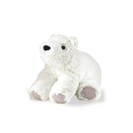 Polar Bear Patch - Manhattan Toy Voyagers Piper the Polar Bear 6