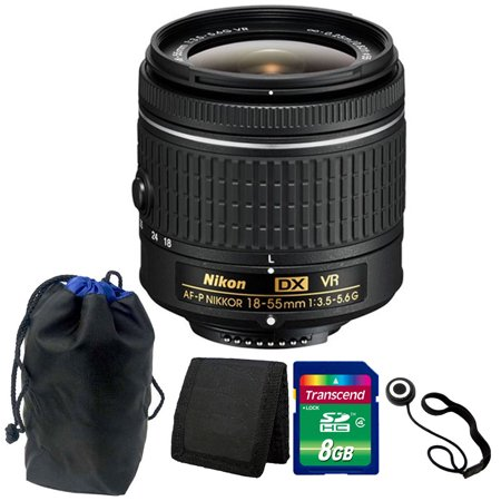 Nikon 18-55mm f/3.5 - 5.6G VR AF-P DX Lens Kit for Nikon D3300 DSLR (Nikon D3300 Sample Images With 18 55)