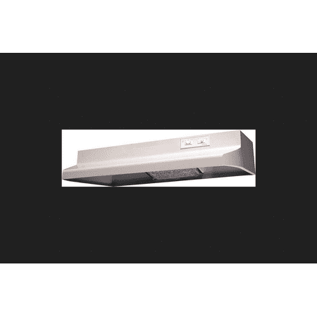 - Air King Ax1303 Advantage X Series Under Cabinet Range Hood With 2-Speed Blow