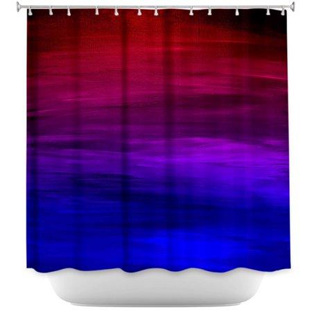 DiaNoche Designs Unique Bathroom Shower Curtains By Julia Di Sano
