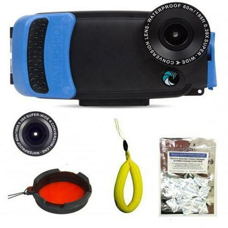 Kit Flat Lens (