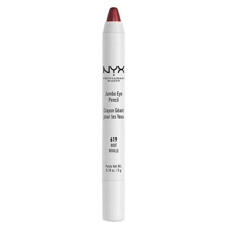 NYX Jumbo Eye Pencil - Rust (6 Pack) - image 1 of 1
