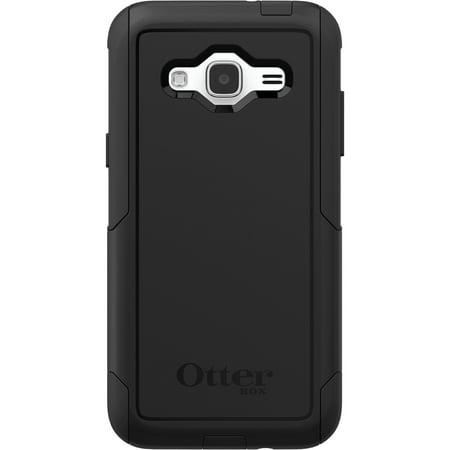 OtterBox Otterbox Samsung Galaxy J3 Commuter Series, Black