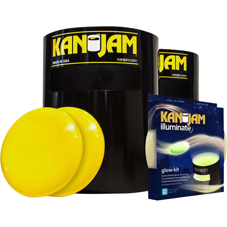 Kan Jam Game Premium Pack