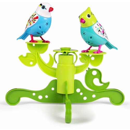 DigiBirds Duet Tree Pack