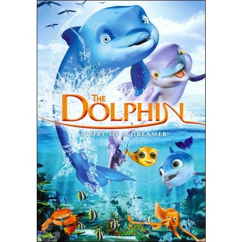 The Dolphin (Widescreen)