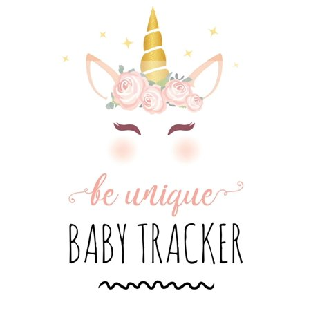Baby Tracker : Log Book for Baby Activity: Eat, Sleep and Poop and Record Baby Immunizations and