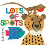 Lots of Spots (Board Book)