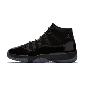 Mens Air Jordan 11 XI Retro Prom Night Cap And Gown Triple Black 37803