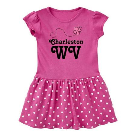 Charleston West Virginia Pink Bu Toddler - Cheap Charleston Dresses