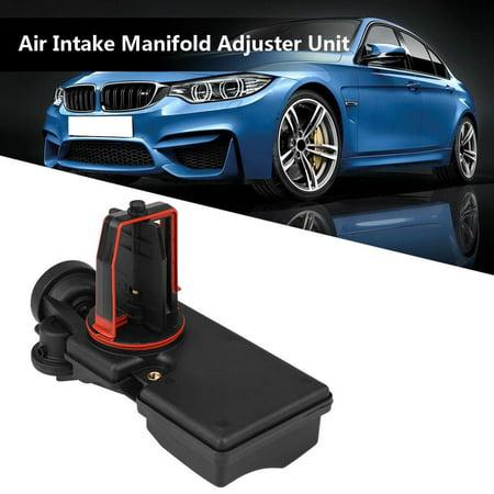 Sonew Air Intake Adjuster,Adjuster Unit,Air Intake Manifold Flap Adjuster Unit Fit for BMW M54 M56 N52 11617544805 - image 6 of 13