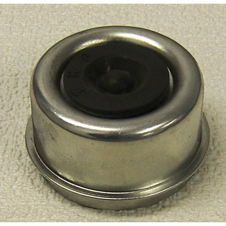 AP Products 014-122064 Dust Cap with Rubber Plug - Lubed for 5.2K and 6K