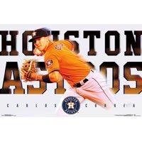 Houston Astros - Carlos Correa
