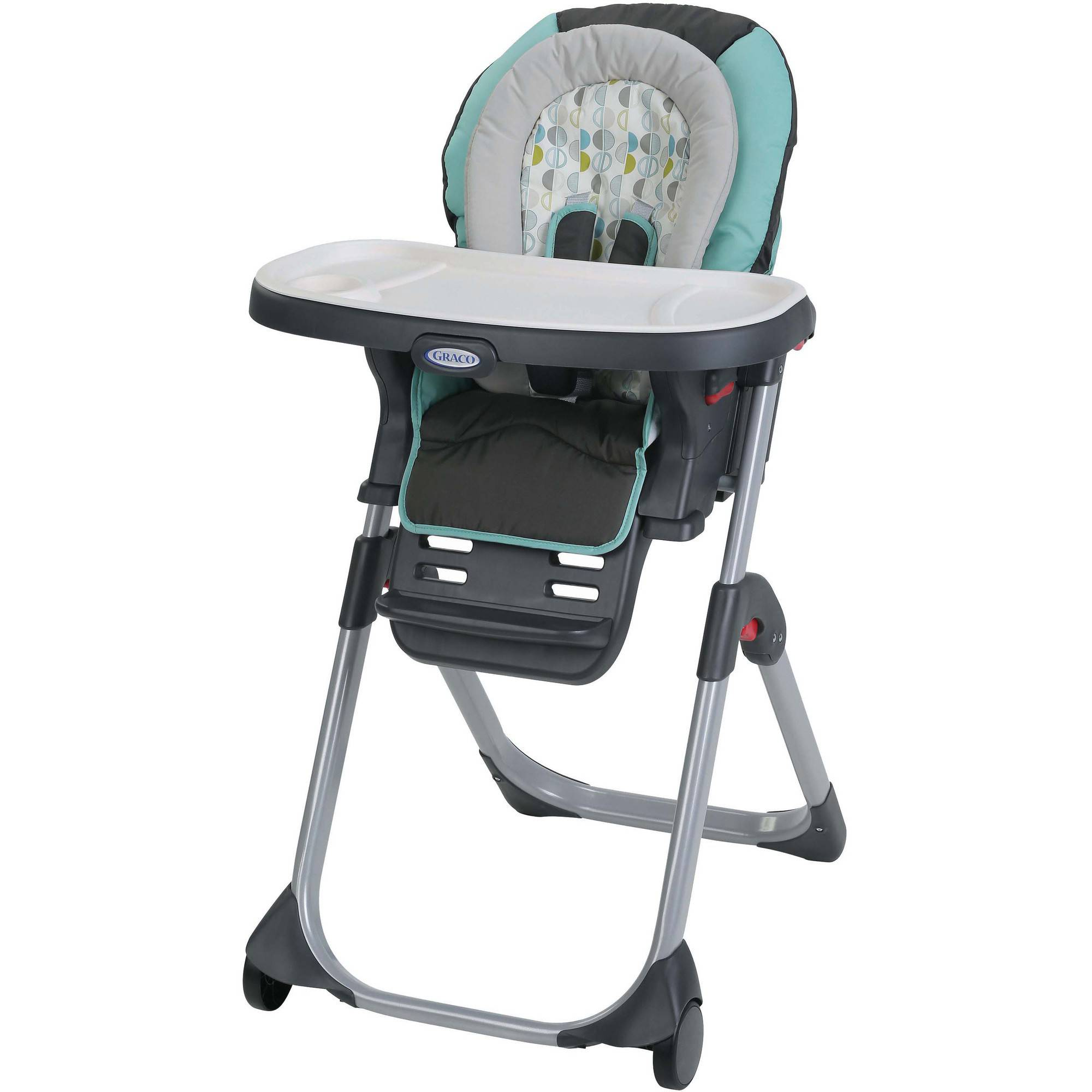 Graco DuoDiner LX Highchair Groove Walmart