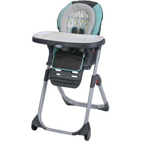 Graco DuoDiner 3-in-1 Convertible High Chair, Groove