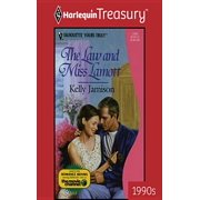 The Law And Miss Lamott - eBook