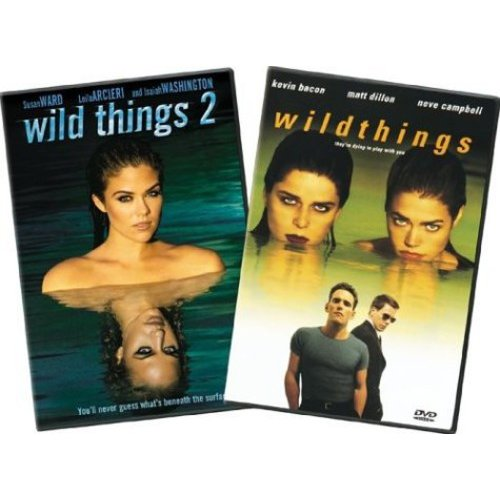 Wild Things / Wild Things 2 (Full Frame, Widescreen)