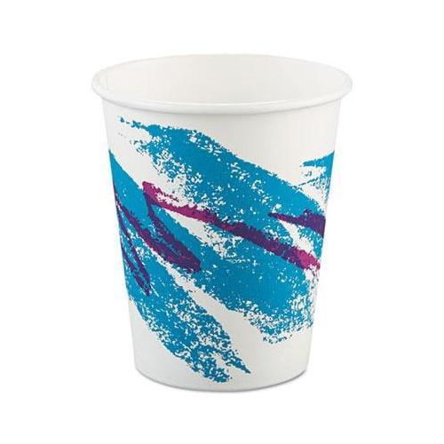 Jazz Paper Hot Cups SLO370JZJ