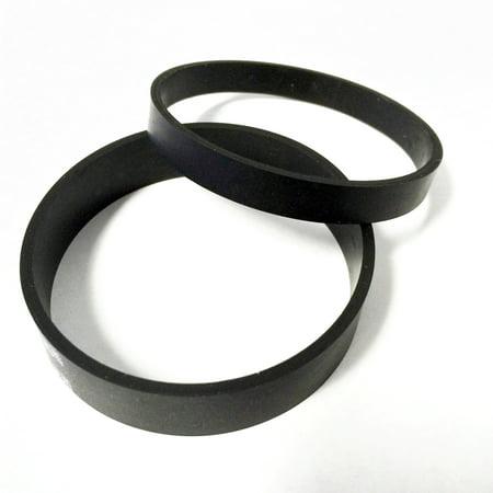 Set of Drive Belts Designed to Fit Dyson Clutch Model DC04 DC07