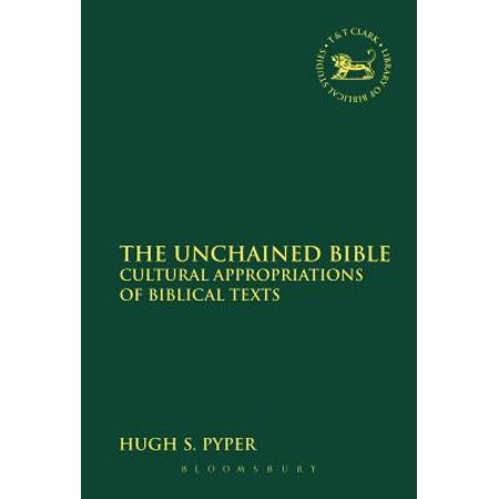 The Unchained Bible: Cultural Appropriations of Biblical - Halloween Cultural Appropriation