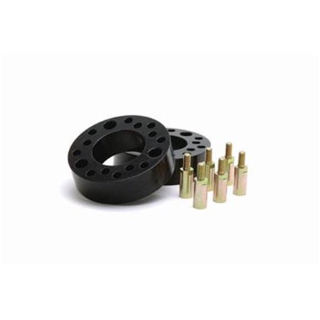 DAYSTAR KF09111BK Leveling Kit Suspension Comfortride 2 In. To 2.5 In. Lift - image 2 of 2