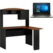 desks computer desks corner desks. Black Bedroom Furniture Sets. Home Design Ideas