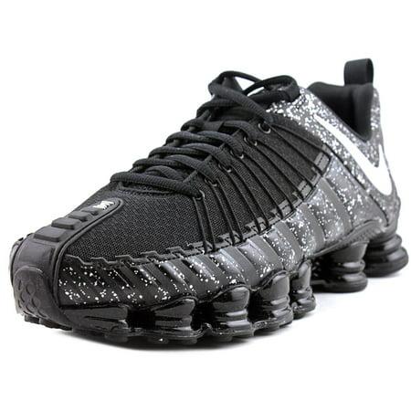 0dc8566f413 Nike - Nike Total Shox Men US 11.5 Black Running Shoe - Walmart.com