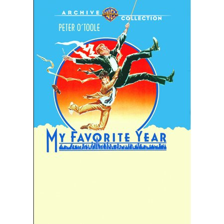 My Favorite Year (1982) DVD - Halloween 3 1982 Online