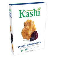 Kashi, Breakfast Cereal, Indigo Morning, 10.3 Oz