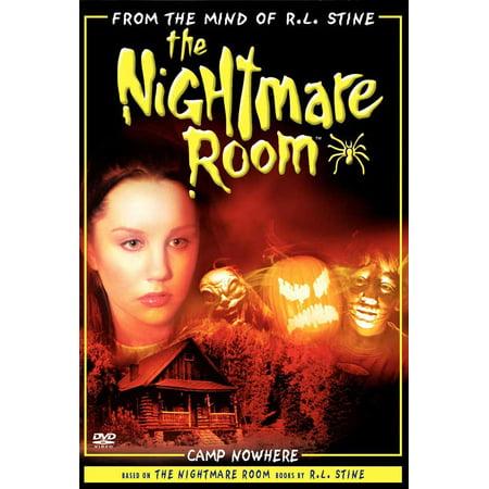The Nightmare Room POSTER Movie Mini Promo - Halloween 2 Online 1981