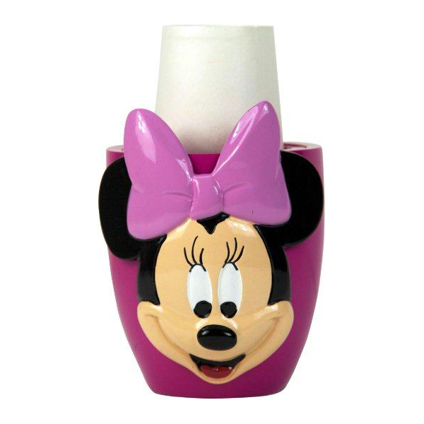 Disney Minnie Mouse Cup Dispenser