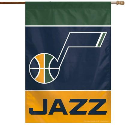 Utah Jazz Logo (Utah Jazz WinCraft 28