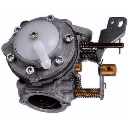 Fits New Harley Davidson Golf Cart Part Carburetor 1967-1981 CARBURETOR 27158-67A (Harley Engine Parts)