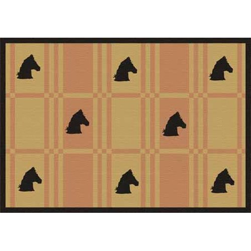 Geo Crafts, Inc Chessmen Doormat