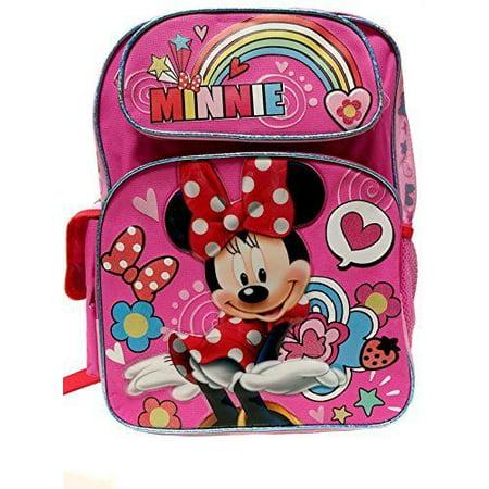 38f4ba256b2 Licensed - Disney Minnie Mouse FullBody Minnie Girls 16