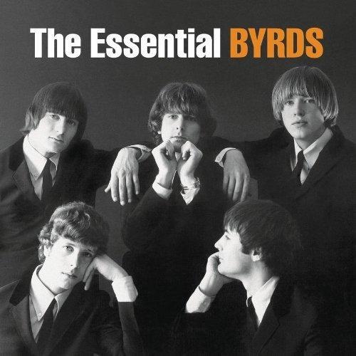 Essential Byrds